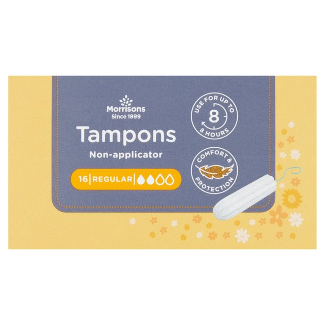 how to use tampon with applicator