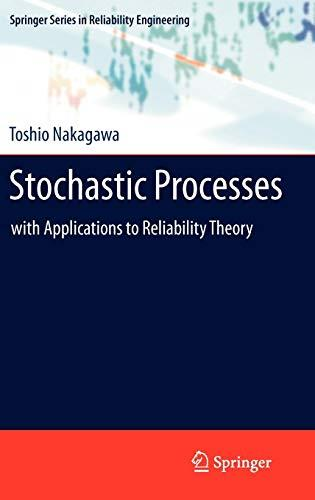 stochastic processes theory for applications