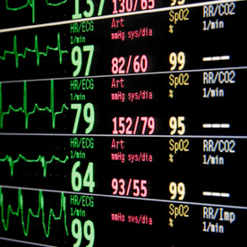medical instrumentation application and design solution