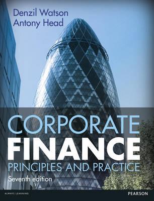 financial management principles and applications titman pdf