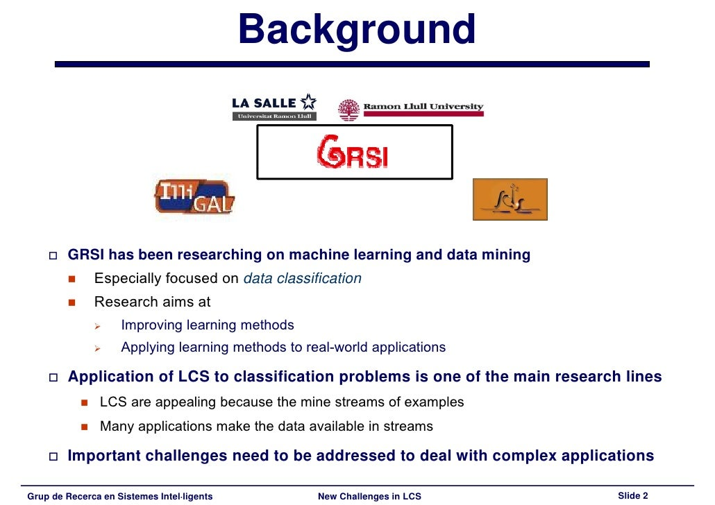 machine learning and data mining methods and applications