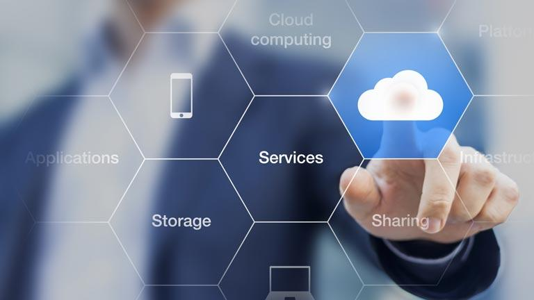 software as a service saas is a web based application