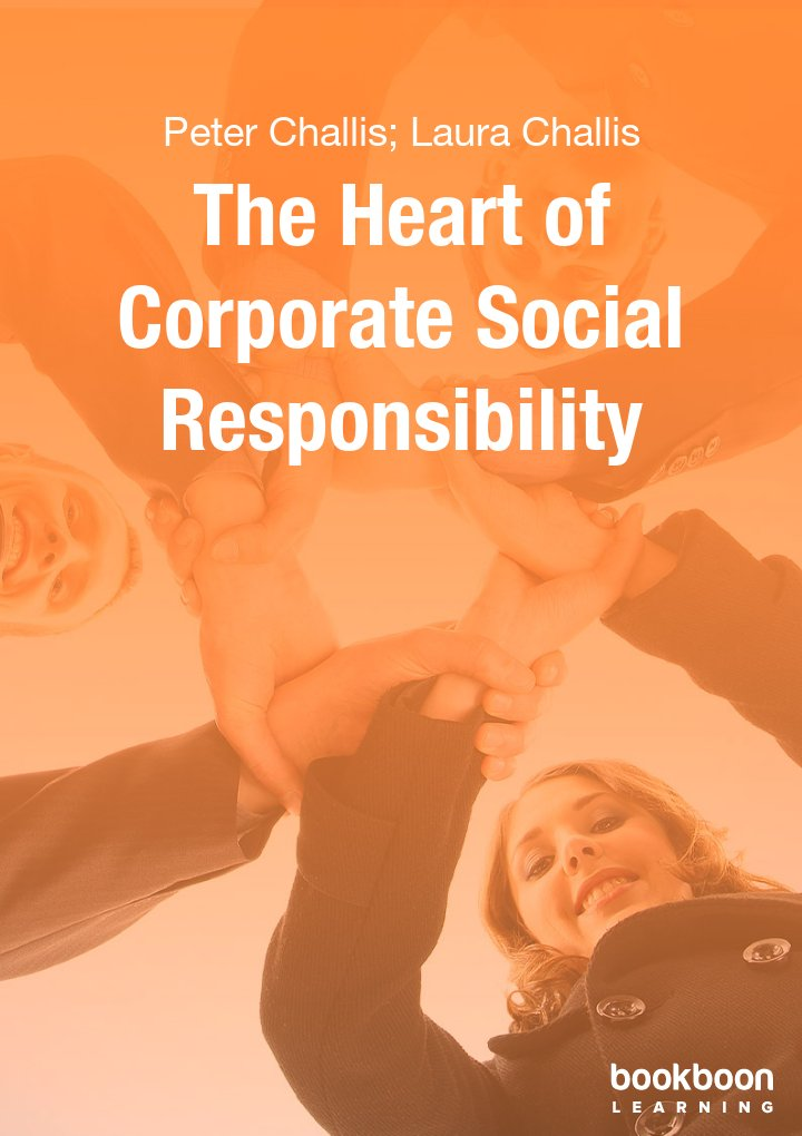 application of corporate social responsibility