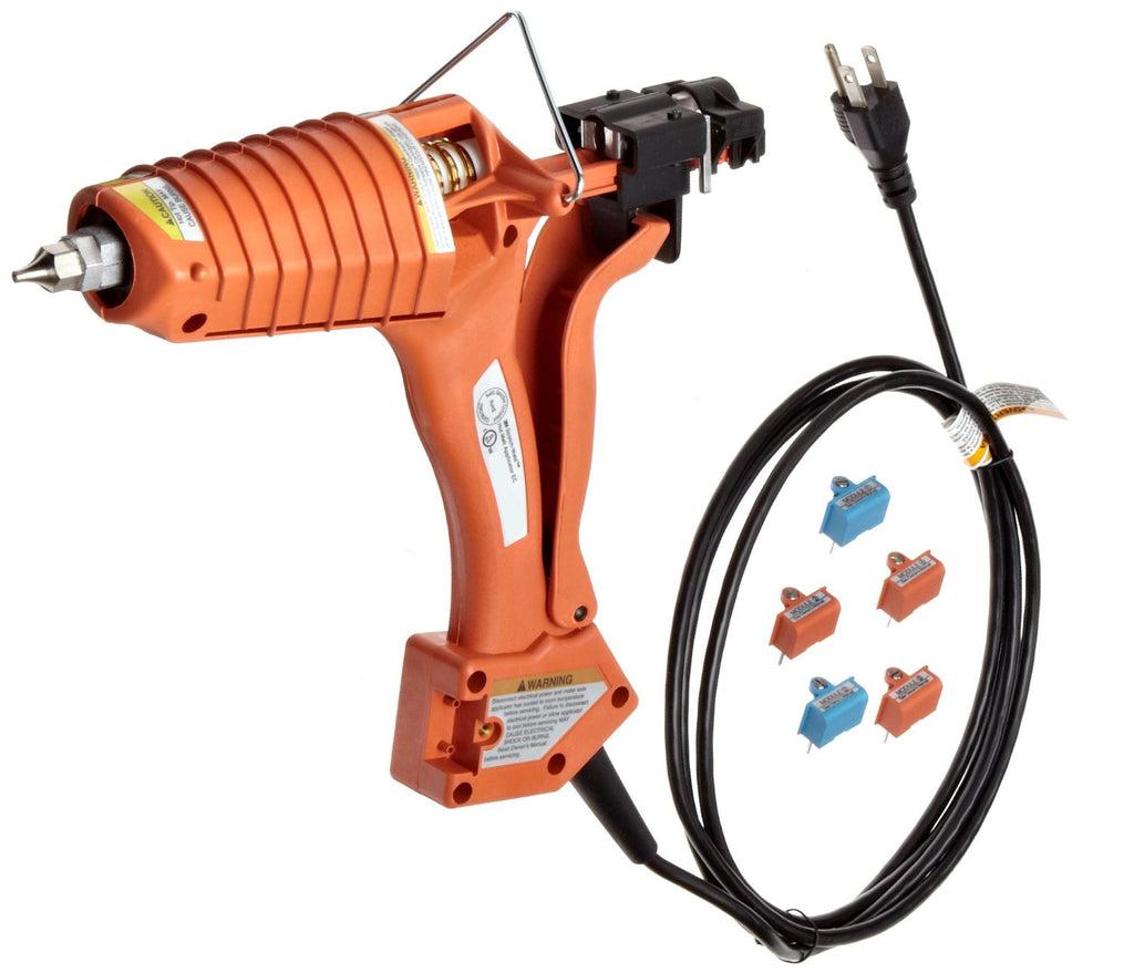 3m scotch weld hot melt applicator tc manual