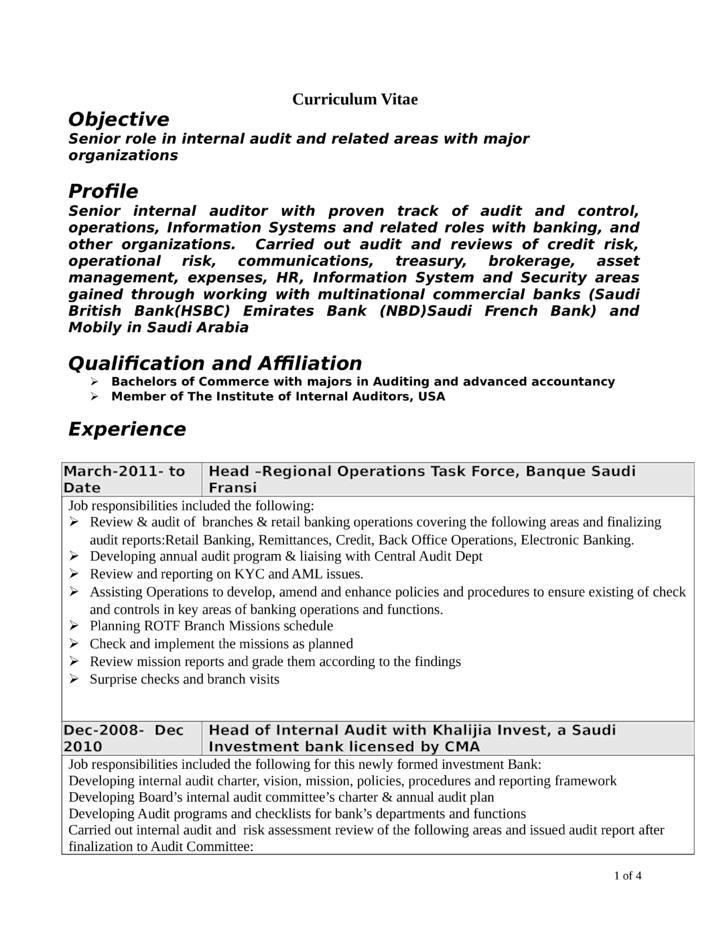application control review audit program