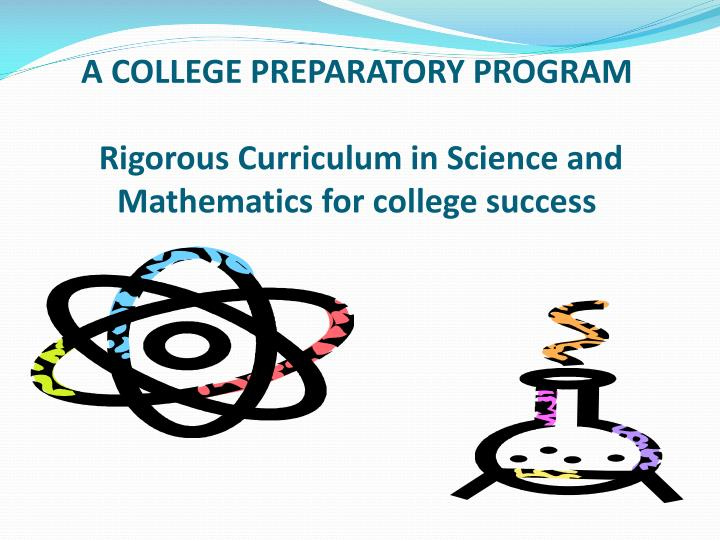 application of mathematics in science and technology ppt