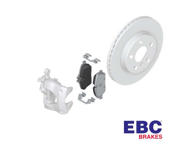 ebc brake pad application chart