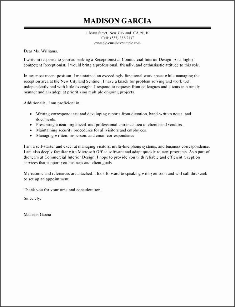 au pair application letter examples