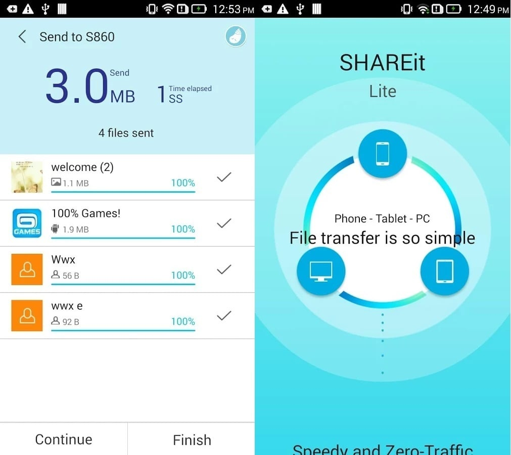 all application for android free download