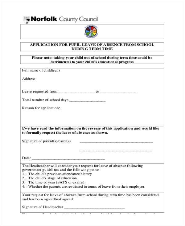 annual leave application form nz