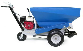 used ecolawn applicator for sale
