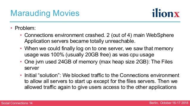 heap size in websphere application server