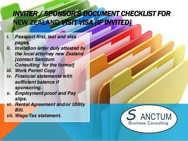 new zealand work visa application fee