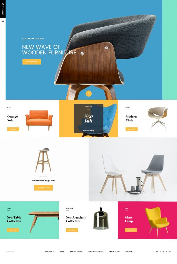 best ui design for web applications