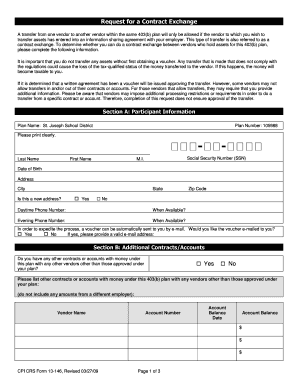 application form for funds transfer hdfc