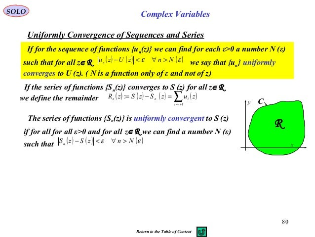 complex variables and applications solutions