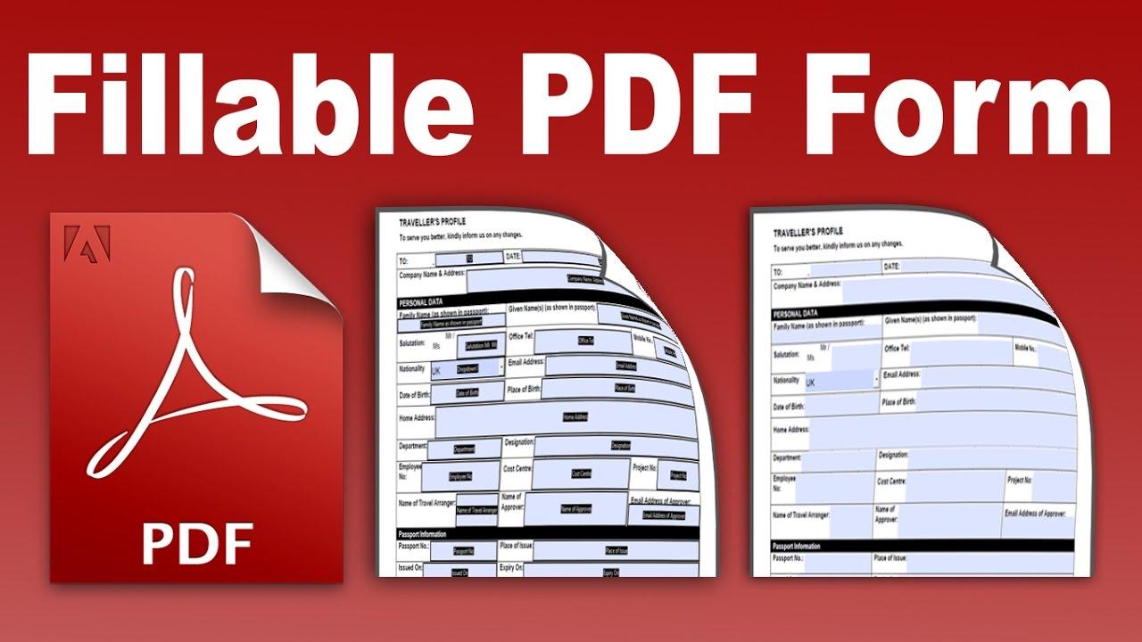 indian tourist visa application form pdf