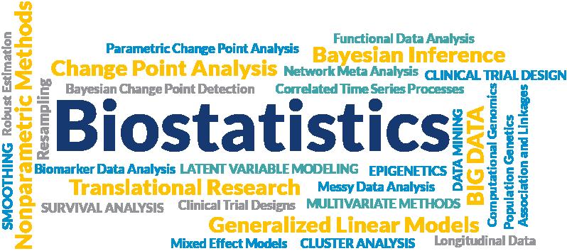 application of biostatistics in medicine