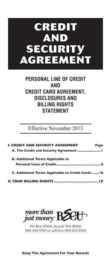 becu secured credit card application