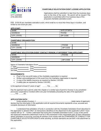 city of sydney event application