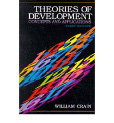 theories of development concepts and applications by william crain pdf