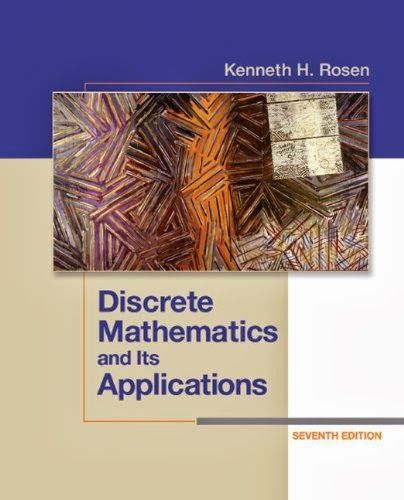 discrete math and its applications