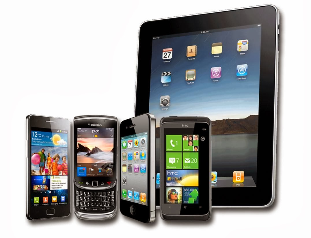 enterprise mobility applications and devices