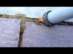 point master mortar and grout applicator