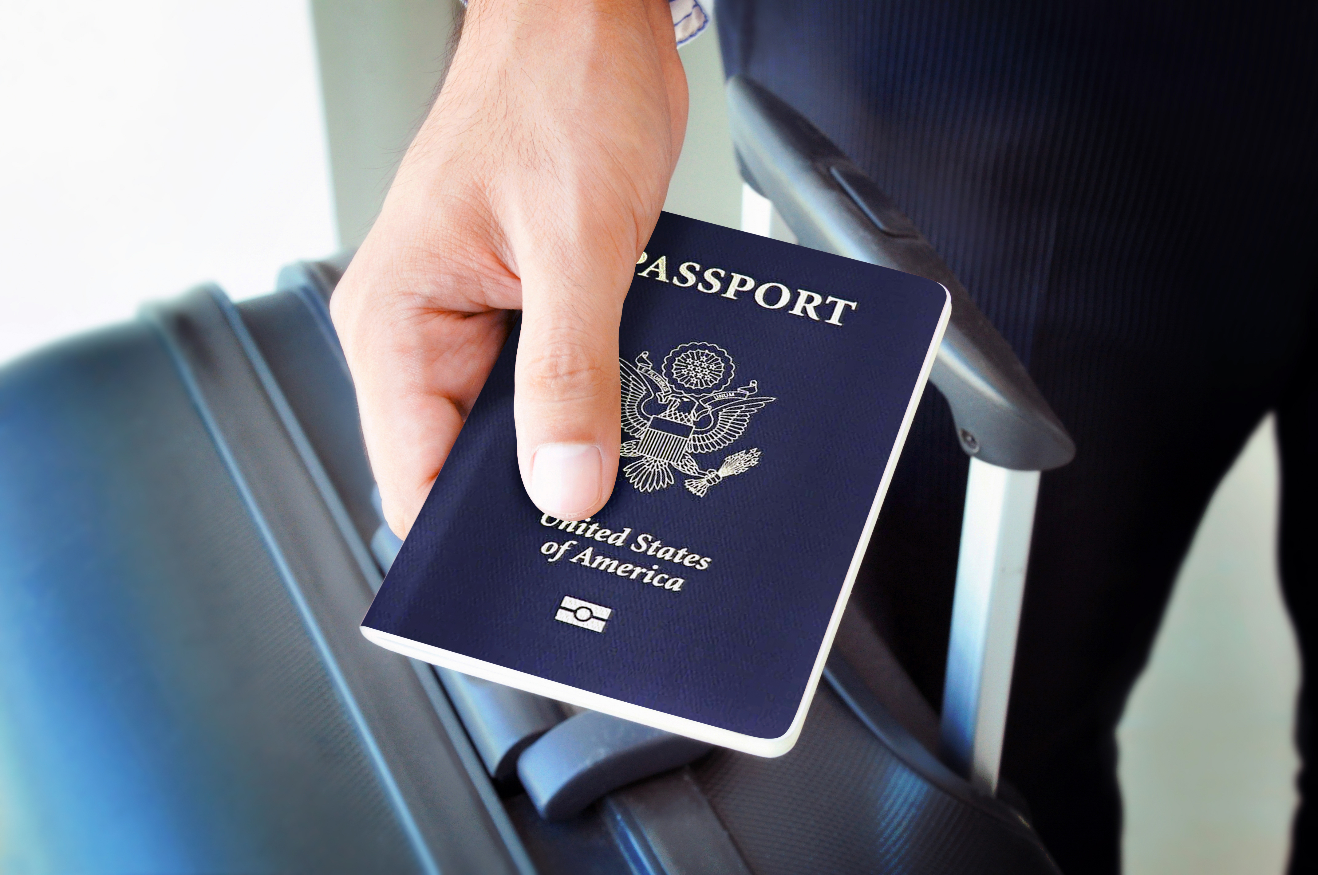 how long to process passport application