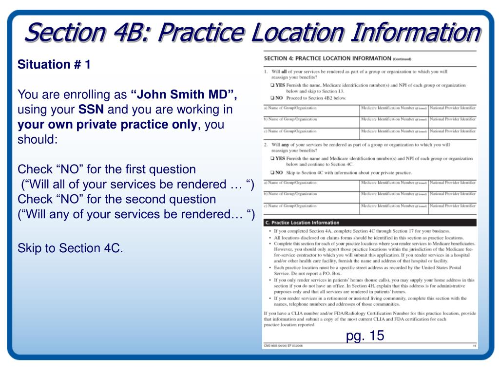 how to check on medicare application