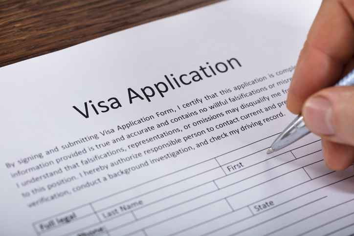 how to pay for visa application