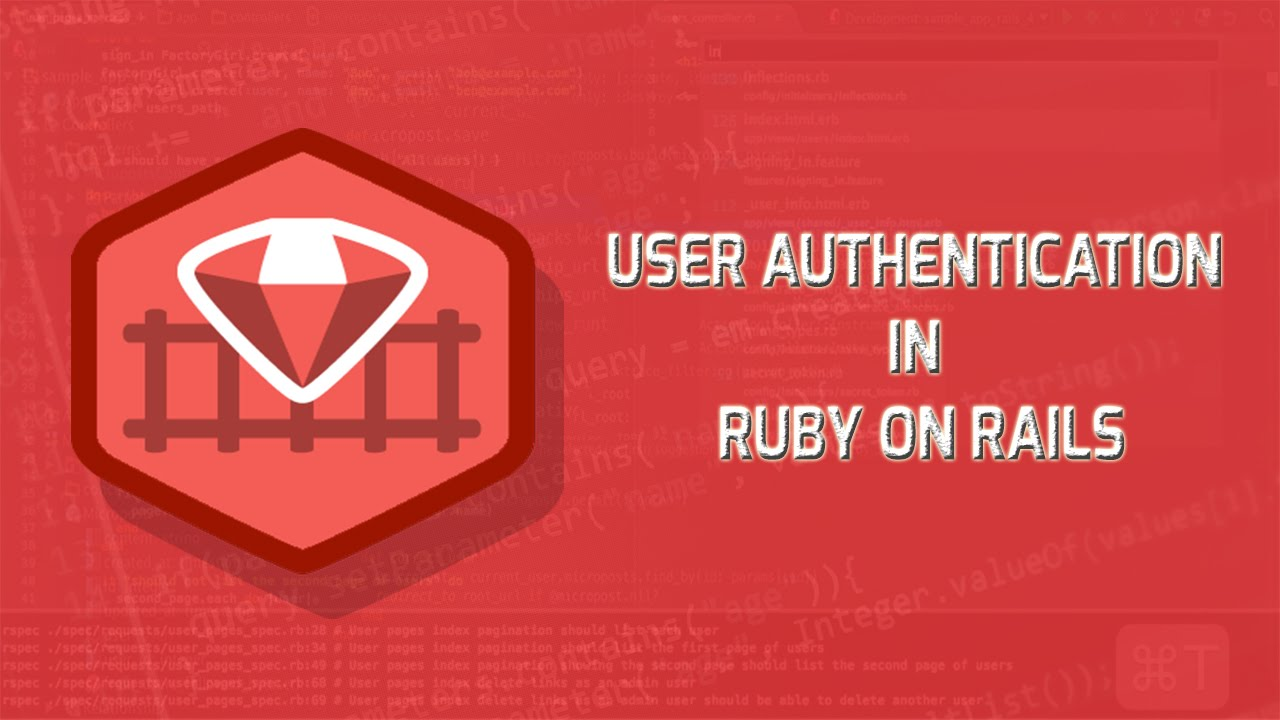 how to run ruby on rails application