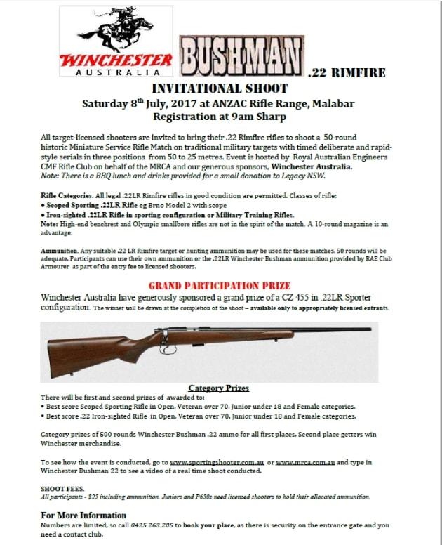 junior gun licence application form nsw