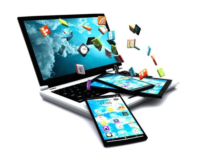 mobile enterprise application platform comparison