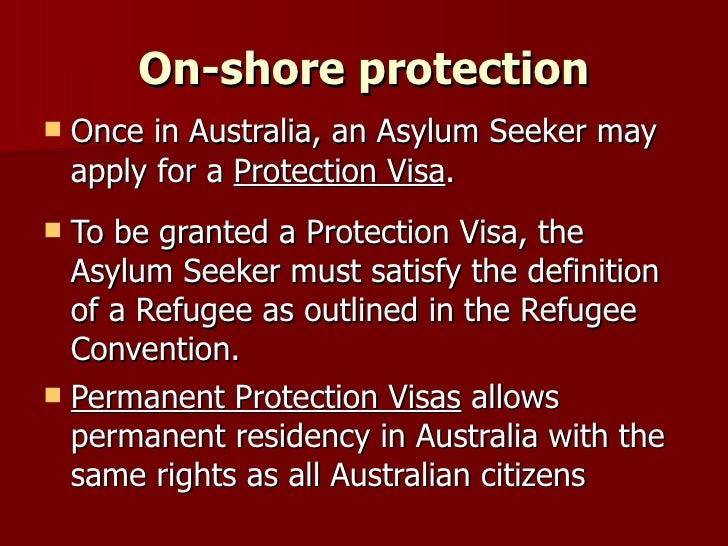 offshore application for australian permanent residency