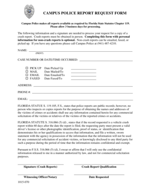 png police clearance application form