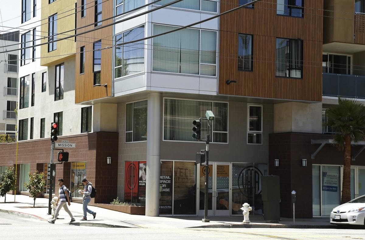 san francisco state university housing application