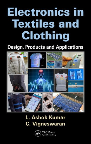 smart clothing technology and applications