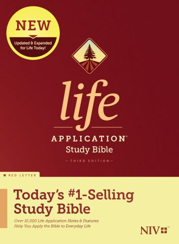 what is a life application study bible