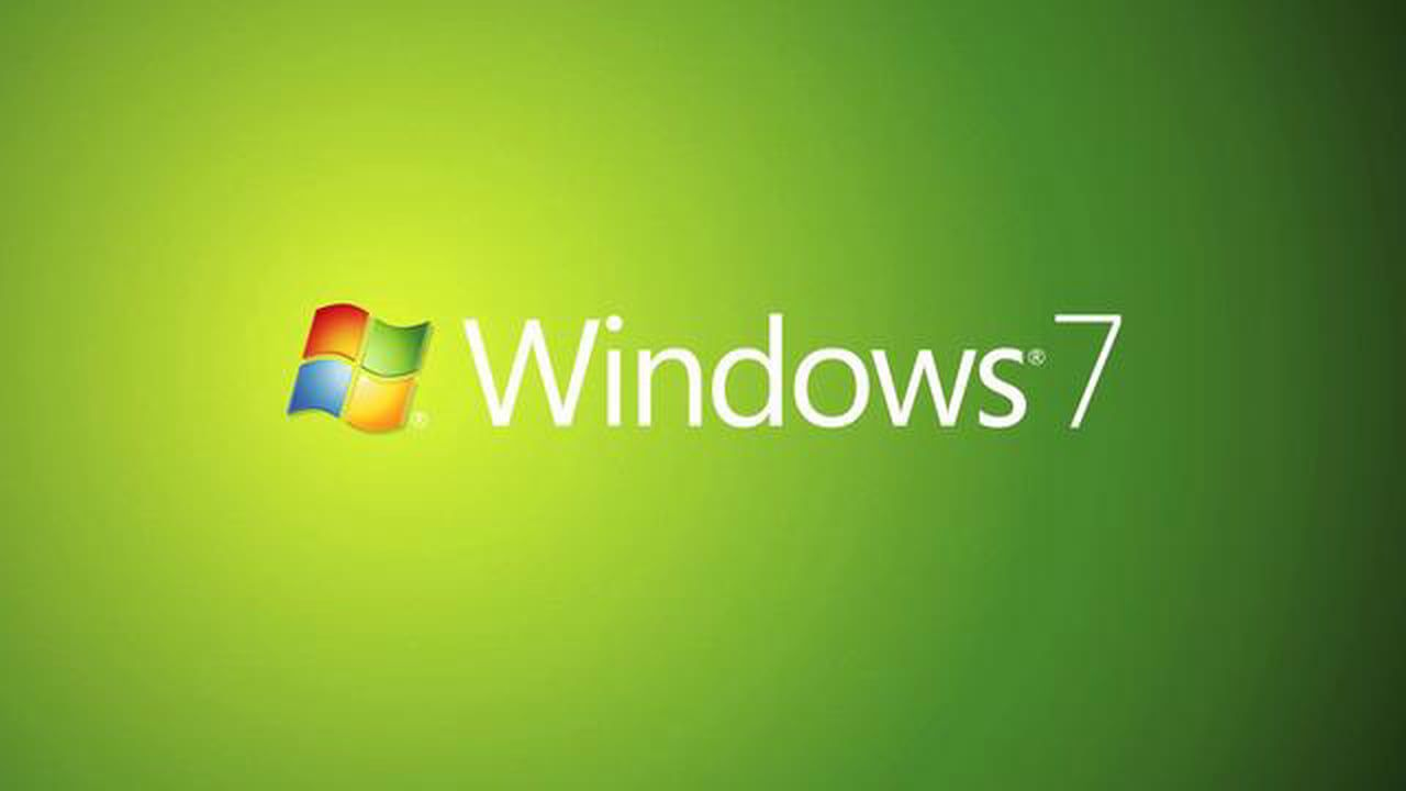 window 7 application software free download